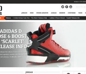 THD Kicks